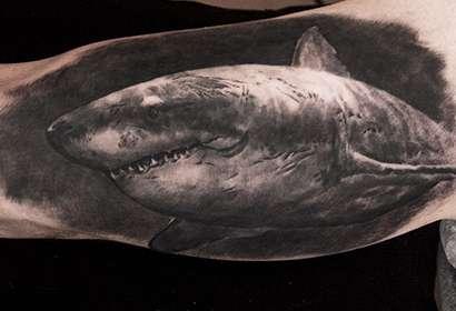 Дмитрий Куцолабский Free Art Tattoo